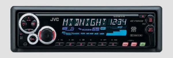 Автомагнитола Sony MEXN5200BT